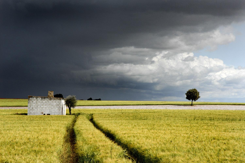 Castille-La Manche, Espagne